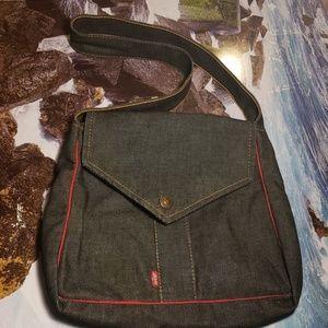 Levis Handbag.